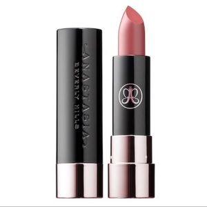 Anastasia Beverly Hills Matte Finish Lipstick Buff